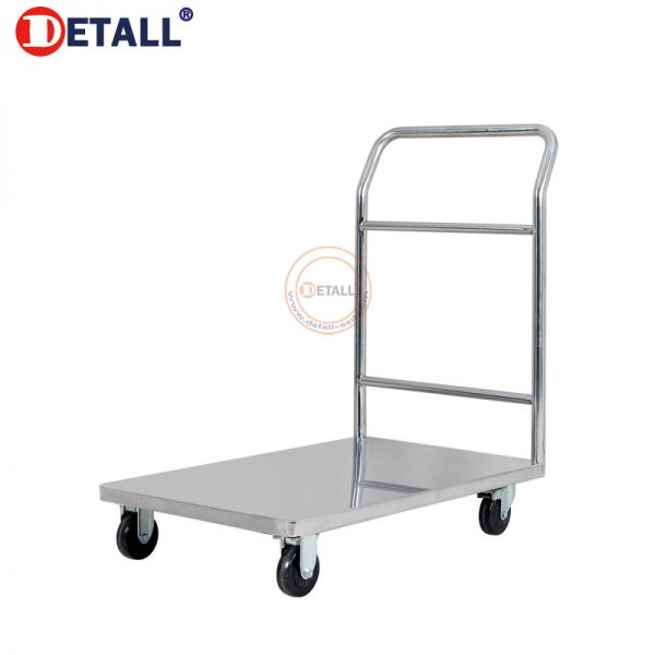1 Stainless Cart