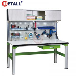 10-aluminum-table-with-shutter-cabinet