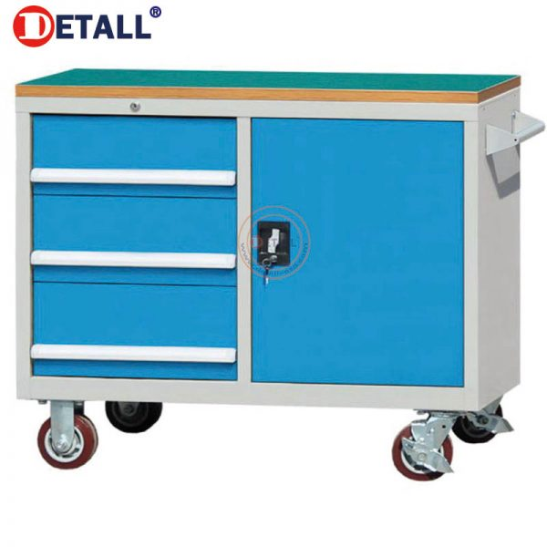 13 Tool Chest