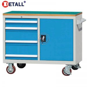 14 Tool Chest With Wheels