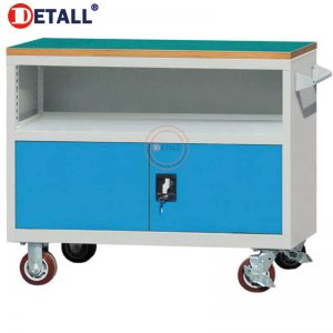 16 Tool Cabinet Trolley