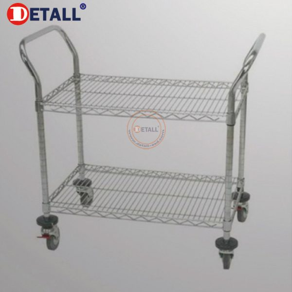 19 Mesh Cart