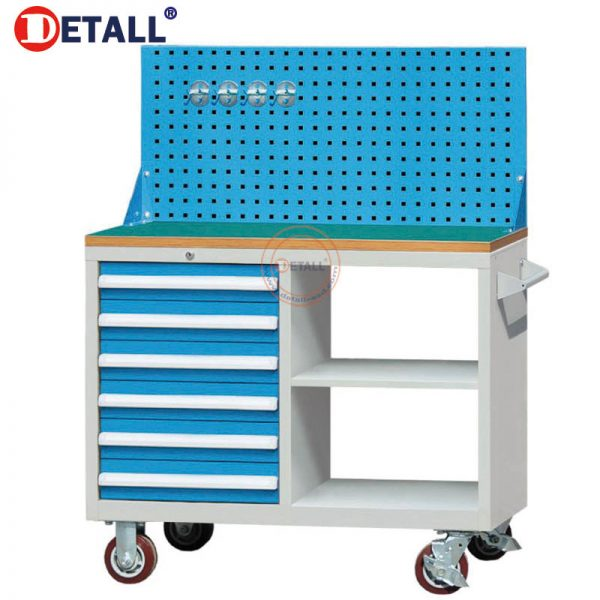 25 Tool Chest Roller Cabinet