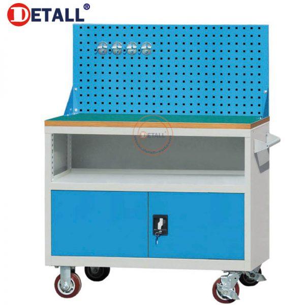 26 Tool Box Cart