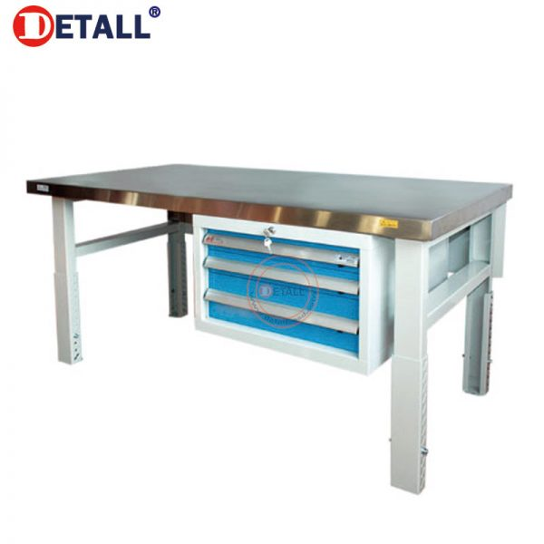 27-stainless-worktable
