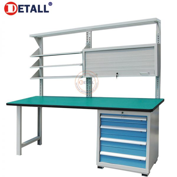 27-workbench-with-roller-shutter-cabinet