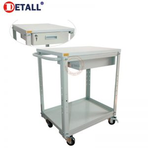 3 Esd Cart With Drawer
