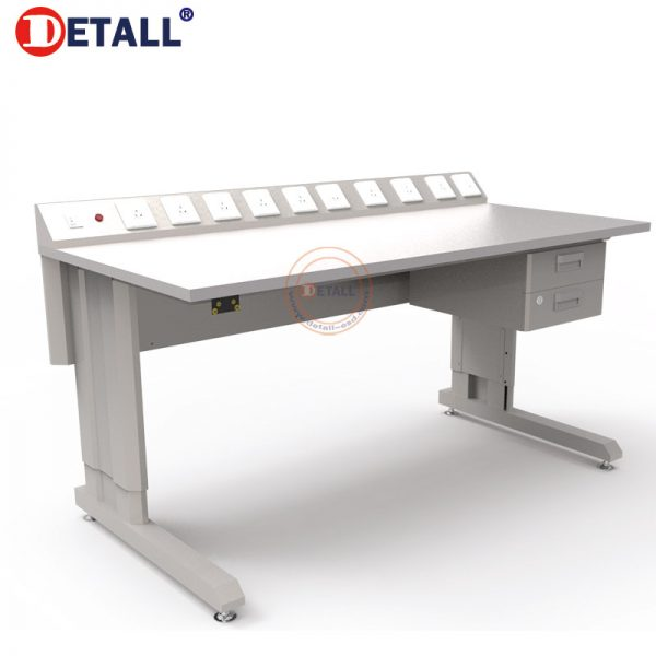 3-esd-work-table-with-power-socket