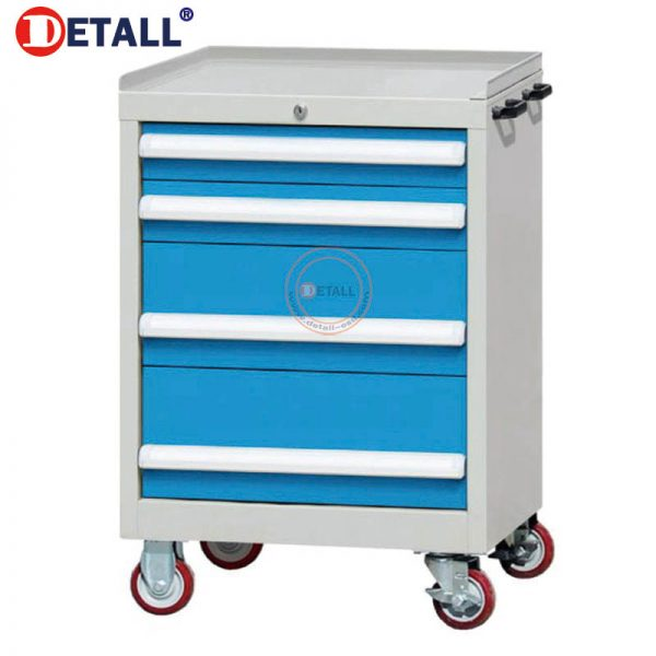 3 Four Layer Steel Cabinet