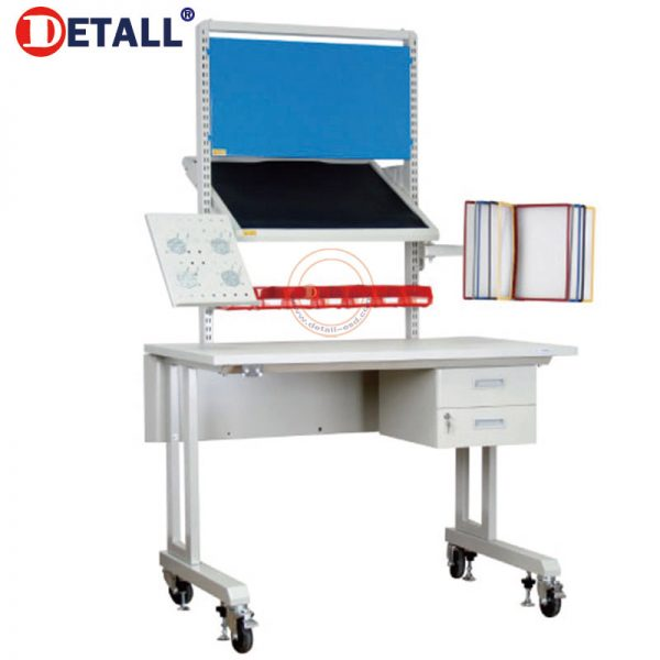 4-esd-work-table