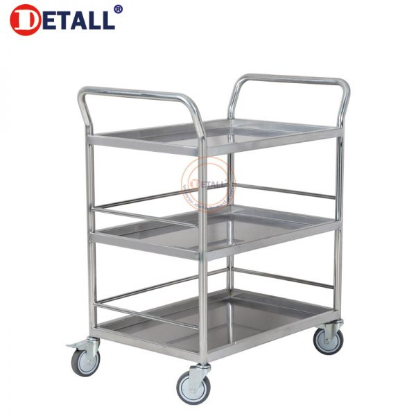 5 3 Layer Stailess Cart