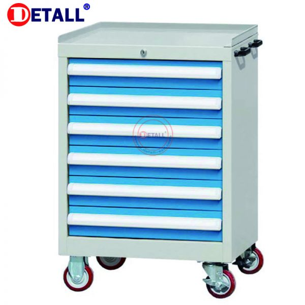 5 Rolling Tool Chest