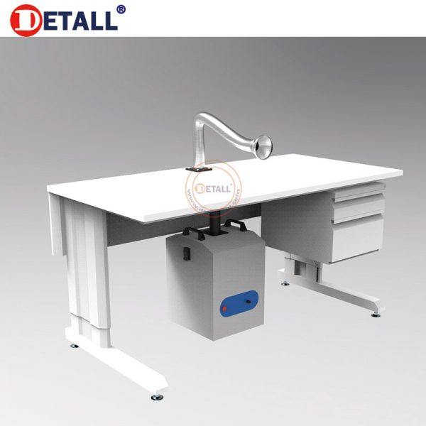 6-esd-table-with-smoke-purifier-