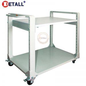 8 Steel Esd Cart