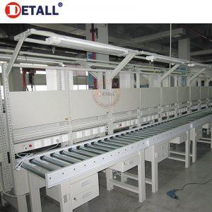 8-workbench-with-roller-conveyor