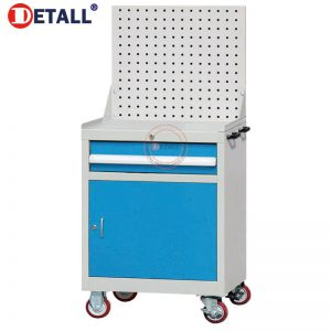 9 Tool Chest On Wheels