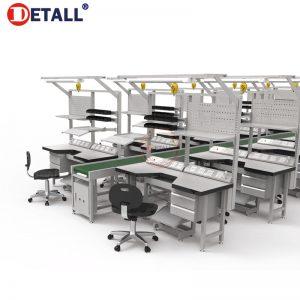 conveyor-line-tables