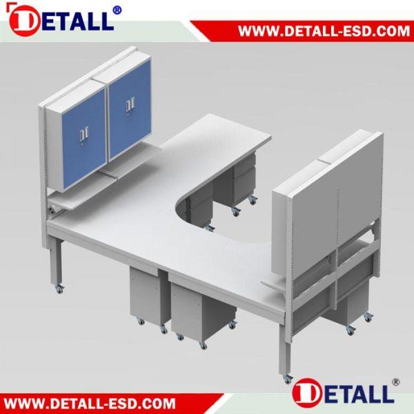 custom-esd-workbench