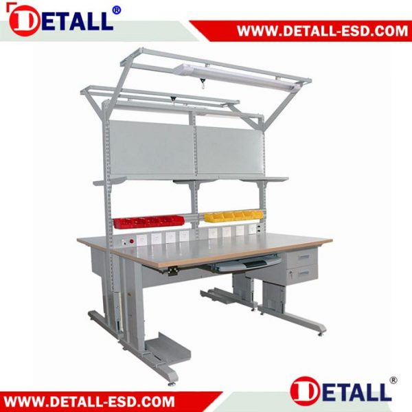 Double ESD Workbench