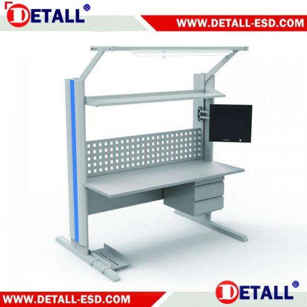 esd-laboratory-workbench