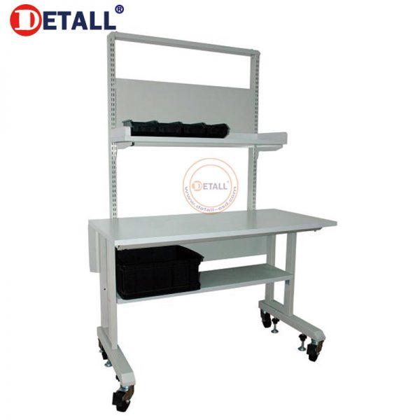light-duty-workbench-with-wheels