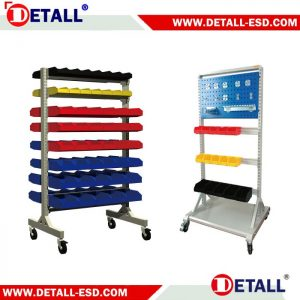 mobile-parts-esd-trolley