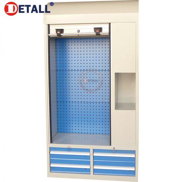 03 Roller Shuter Door Cabinet
