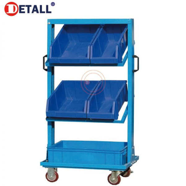 10 Container Cart