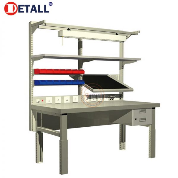 11 Industrial Workbench