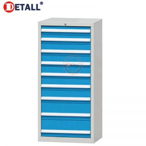 11 Rolling Tool Cabinet