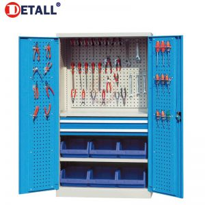 11 Utility Storage Cabinet