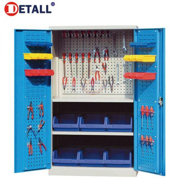 12 Industrial Storage Cabinets
