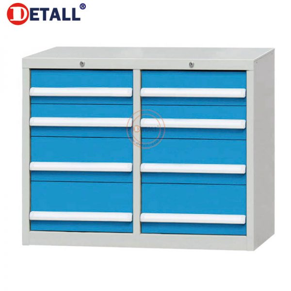 13 Rolling Tool Chest