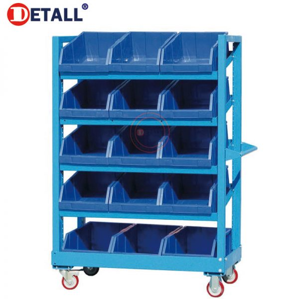 13 Storage Rack