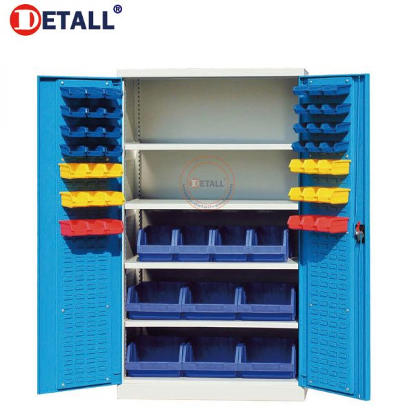 15 Storage Cabinet With Shelves
