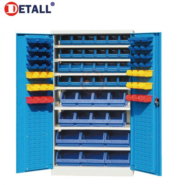 16 Small Parts Storage Cabinet