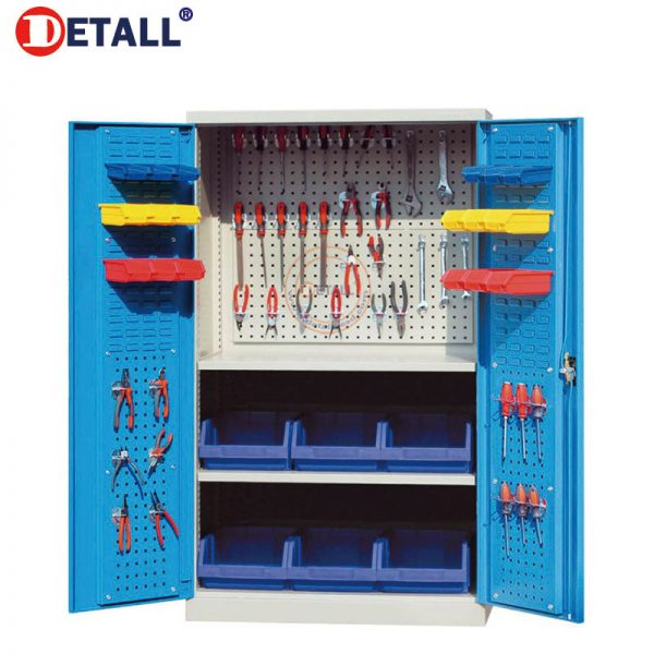 19 Industrial Metal Storage Cabinets