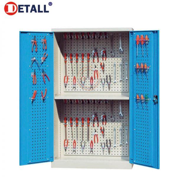 21 Locking Storage Cabinet
