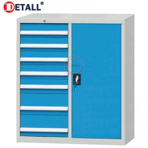 21 Tool Box With Drawers