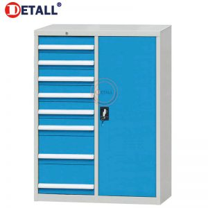 22 Storage Cabinet With Drawers