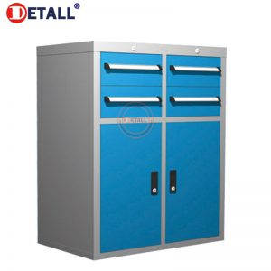 24 Metal Cabinets