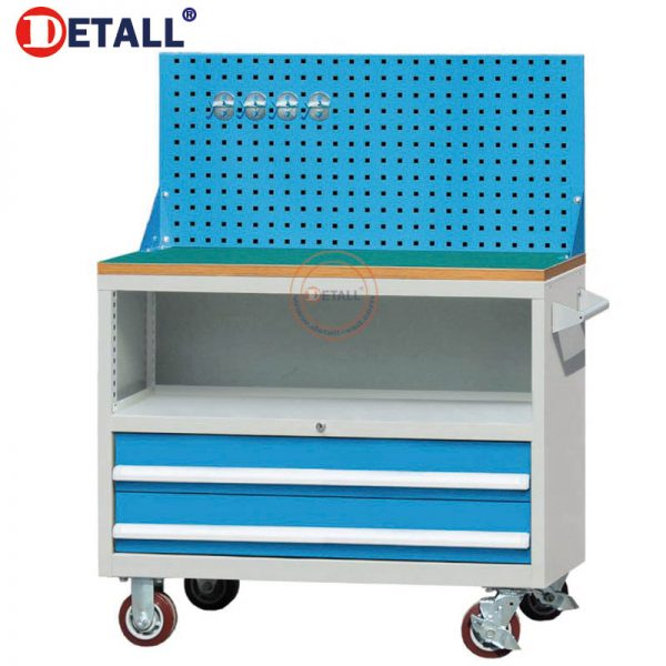 27 Rolling Tool Box With Drawers