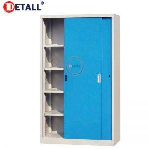 28 Sliding Door Cabinet