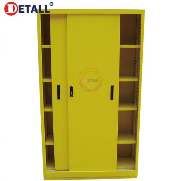 29 Sliding Door Storage Cabinet