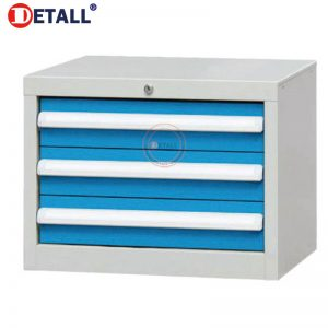 3 Durable Drawers