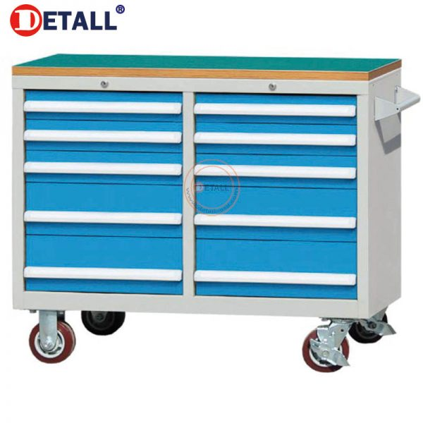 30 Rolling Tool Cabinet