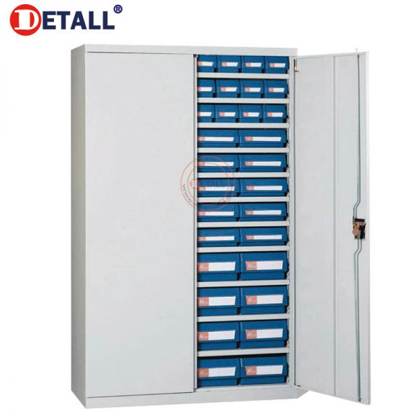 31 Parts Storage Cabinet
