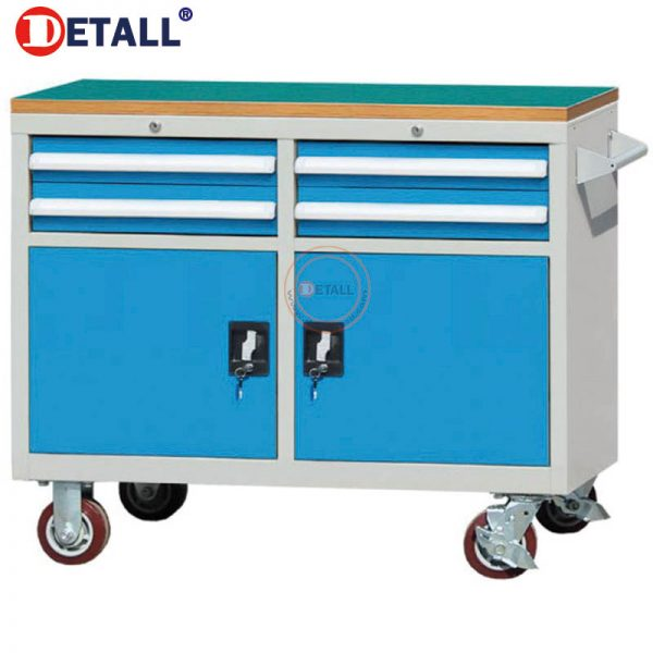 32 Blue Tool Chest
