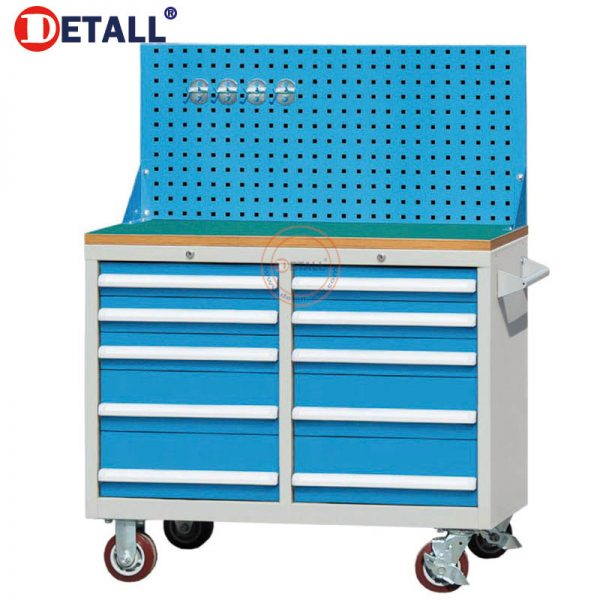 35 Tool Storage Chest