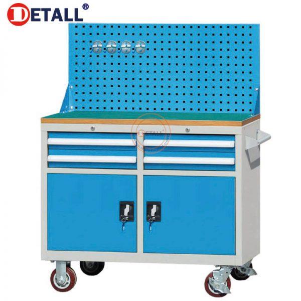 36 Storage Cabinet On Wheels